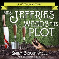 Mrs. Jeffries Weeds the Plot Audiobook, by Emily Brightwell