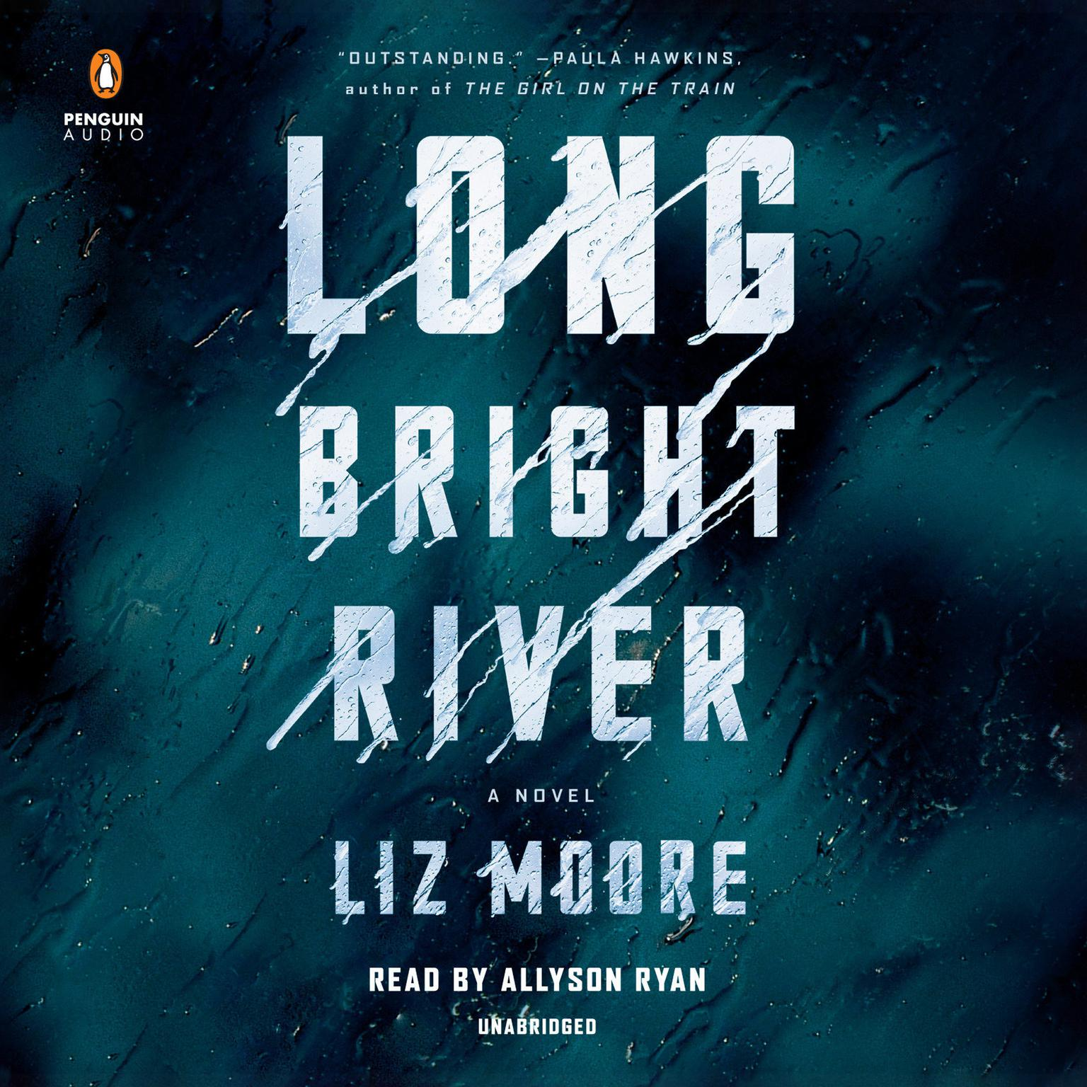 Printable Long Bright River: A Novel Audiobook Cover Art