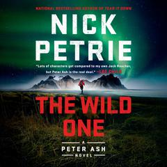The Wild One Audiobook, by Nick Petrie