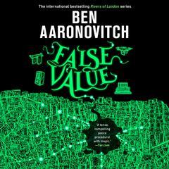 False Value Audiobook, by Ben Aaronovitch