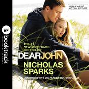 Dear John: Booktrack Edition Audiobook, by Nicholas Sparks