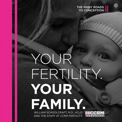 Your Fertility, Your Family: The Many Roads to Conception Audiobook, by William Schoolcraft