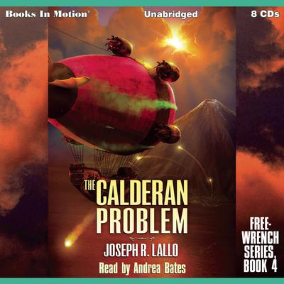 The Calderan Problem Audiobook, by Joseph R. Lallo