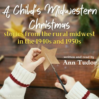 A Child's Midwestern Christmas Audiobook, by Ann Tudor