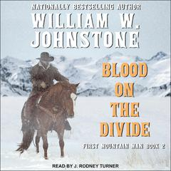 Blood on the Divide Audiobook, by