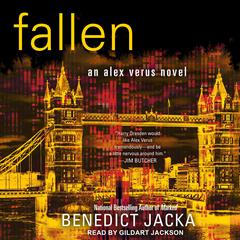 Fallen Audiobook, by