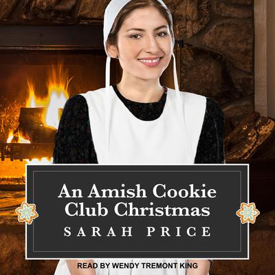 An Amish Cookie Club Christmas Audiobook, by