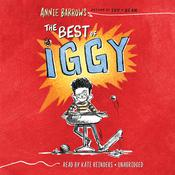 The Best of Iggy Audiobook, by Annie Barrows