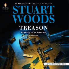 Treason Audiobook, by Stuart Woods