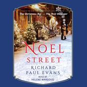 Noel Street Audiobook, by Richard Paul Evans