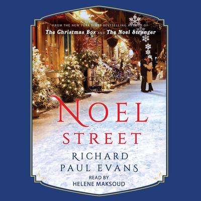 Noel Street Audiobook, by