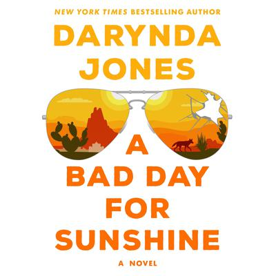 A Bad Day for Sunshine: A Novel Audiobook, by