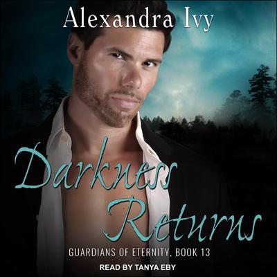 Darkness Returns Audiobook, by