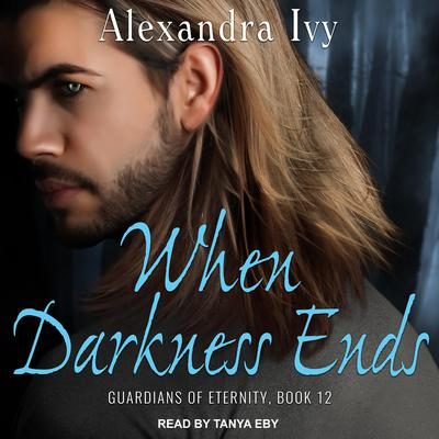 When Darkness Ends Audiobook, by
