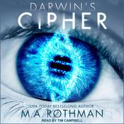 Darwin's Cipher Audiobook, by M.A. Rothman