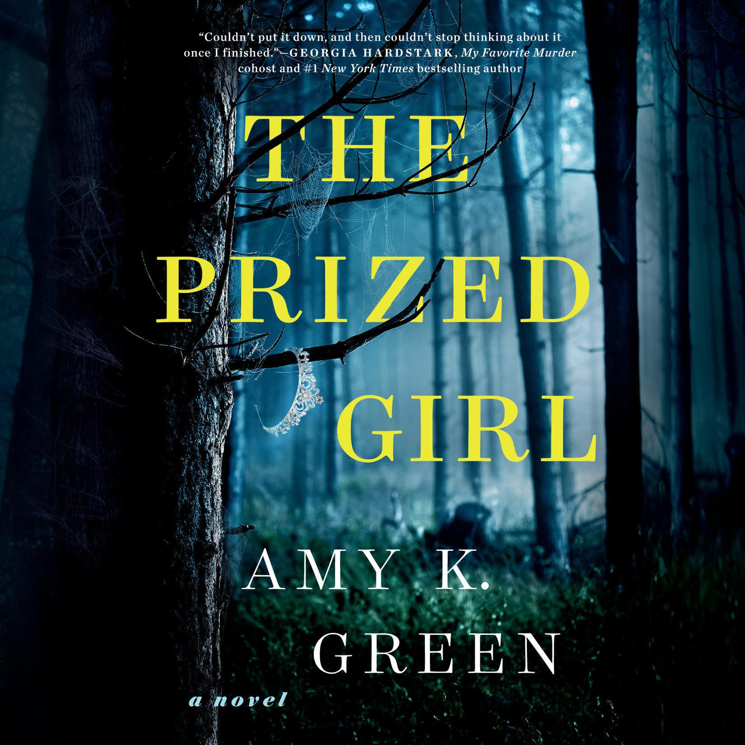 The Prized Girl: A Novel Audiobook, by Amy K. Green