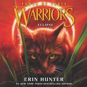 Warriors: Power of Three #4: Eclipse Audiobook, by Erin Hunter