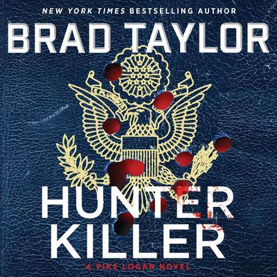 Hunter Killer: A Pike Logan Novel Audiobook, by