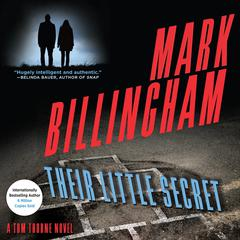 Their Little Secret Audiobook, by Mark Billingham