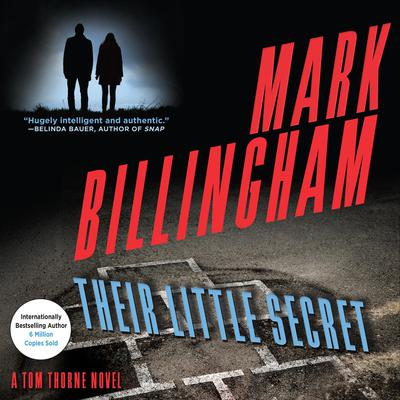 Their Little Secret Audiobook, by Mark Billingham