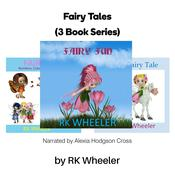 Fairy Tales: 3 Book Series