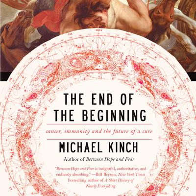 The End of the Beginning Audiobook, by Michael Kinch