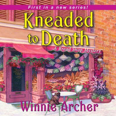 Kneaded to Death Audiobook, by Winnie Archer