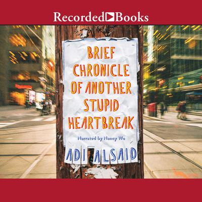 Brief Chronicle of Another Stupid Heartbreak Audiobook, by Adi Alsaid