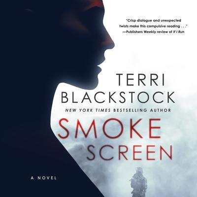 Smoke Screen Audiobook, by