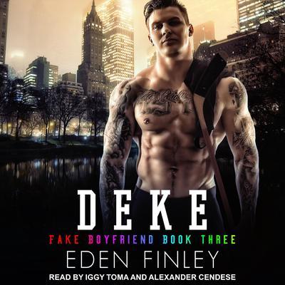Deke Audiobook, by