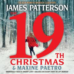The 19th Christmas Audiobook, by James Patterson, Maxine Paetro