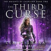 The Third Curse Audiobook, by Jesikah Sundin, Claire Luana