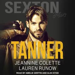 Tanner Audiobook, by Jeannine Colette, Lauren Runow