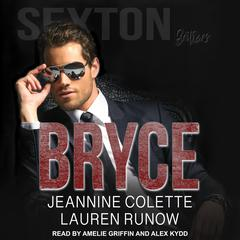 Bryce Audiobook, by Jeannine Colette, Lauren Runow