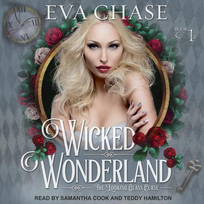 Wicked Wonderland Audiobook, by Eva Chase