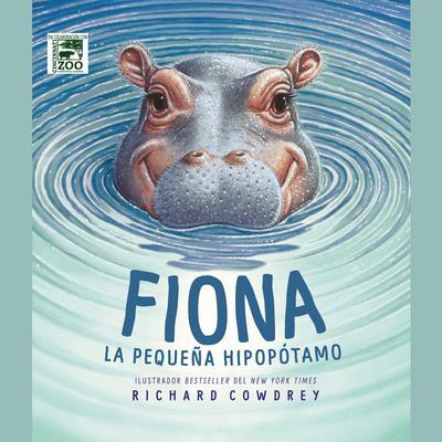 Fiona: La pequeña hipopótamo Audiobook, by Zondervan