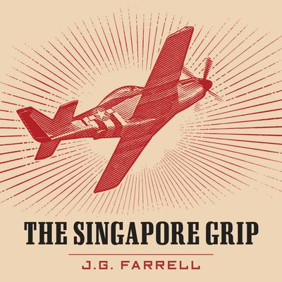 The Singapore Grip Audiobook, by