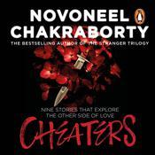 Cheaters Audiobook, by Novoneel Chakraborty