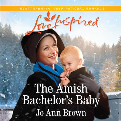 The Amish Bachelors Baby Audiobook, by Jo Ann Brown