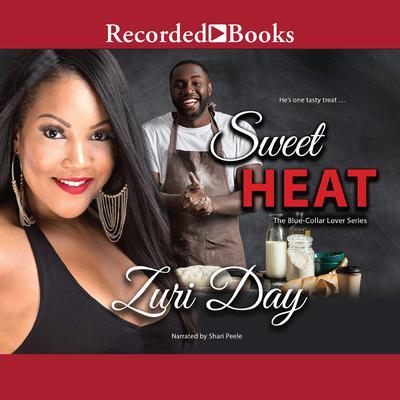 Sweet Heat Audiobook, by Zuri Day