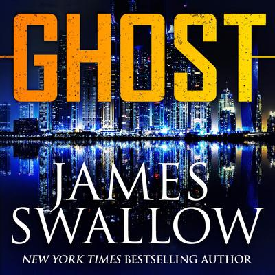 Ghost Audiobook, by James Swallow