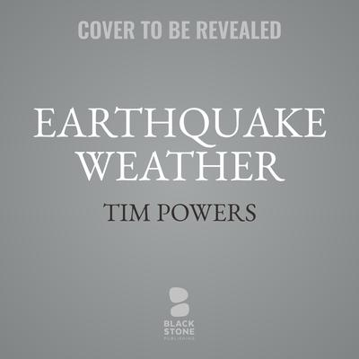 Earthquake Weather Audiobook, by