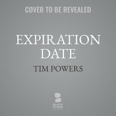 Expiration Date Audiobook, by