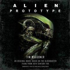 Alien: Prototype Audiobook, by