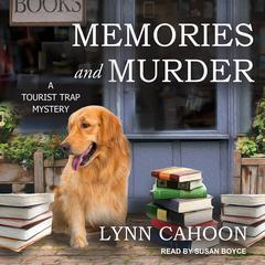 Memories and Murder Audiobook, by Lynn Cahoon