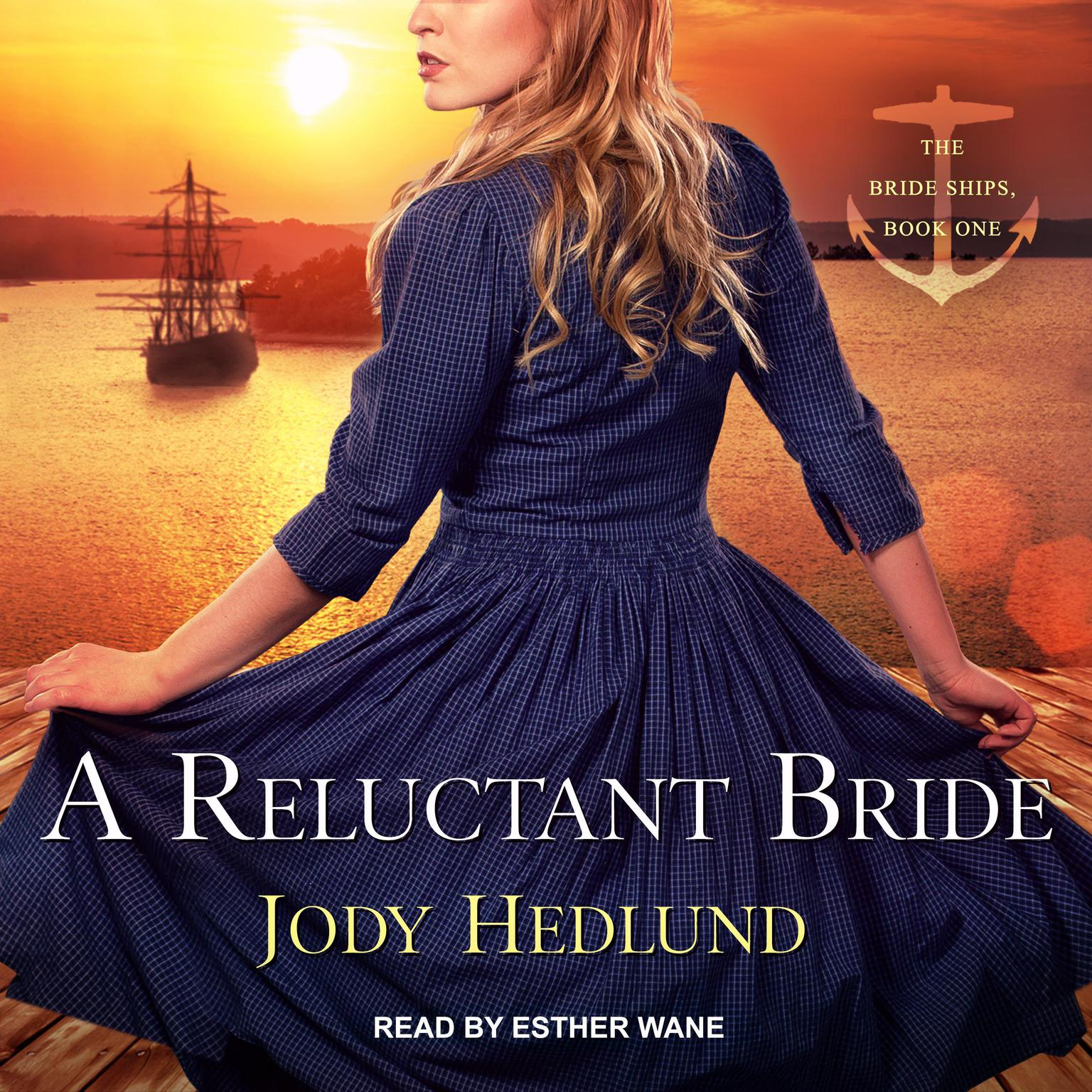 A Reluctant Bride Audiobook, by Jody Hedlund
