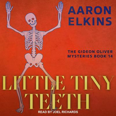 Little Tiny Teeth Audiobook, by