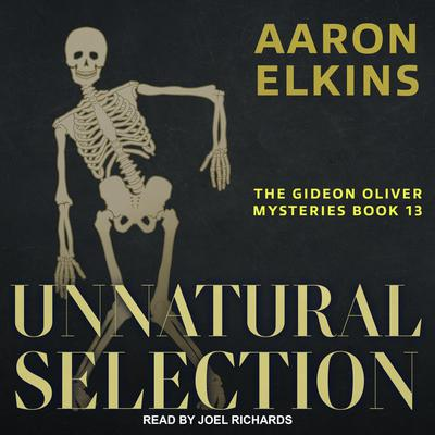 Unnatural Selection Audiobook, by