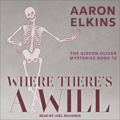 Where Theres a Will Audiobook, by