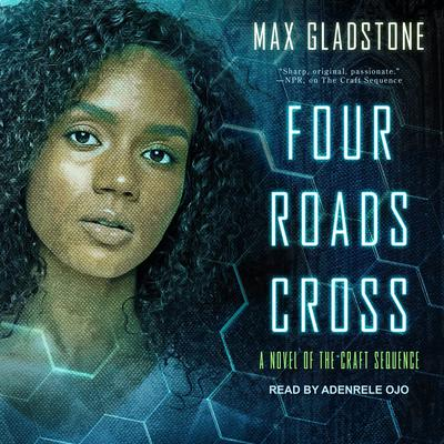 Four Roads Cross Audiobook, by